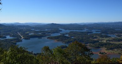 Bell Mountain | Hiawassee, Georgia