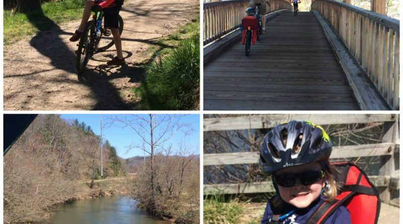Little Tennessee River Greenway